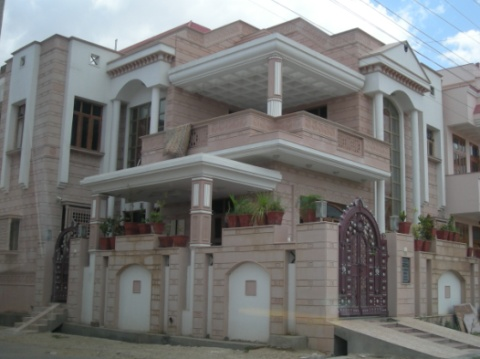 See More Residence In Jaipur