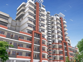 Nandam Housing