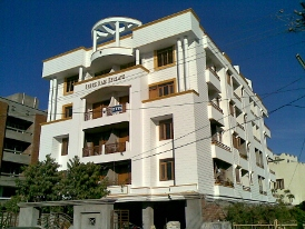 ShriRam Apartments