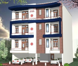 Gayatri nagar Housing