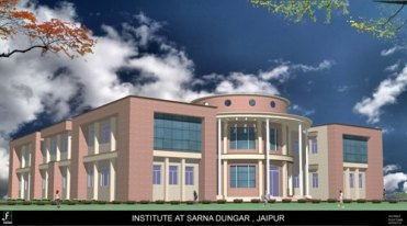 College at Sarna Dungar