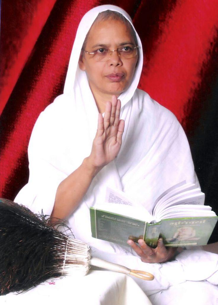 श्री सुभूषणमति माताजी Subhushanmati Mataji