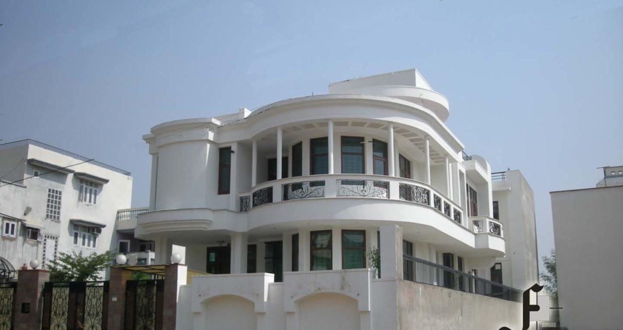 Pradhan Marg Residence at Malviya nagar, Jaipur