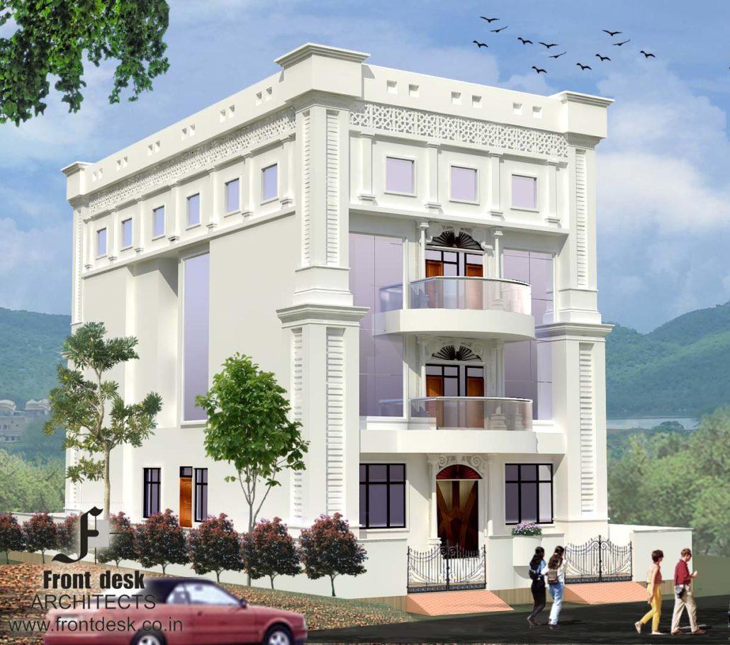 Fatima Colony Residence, Jaipur