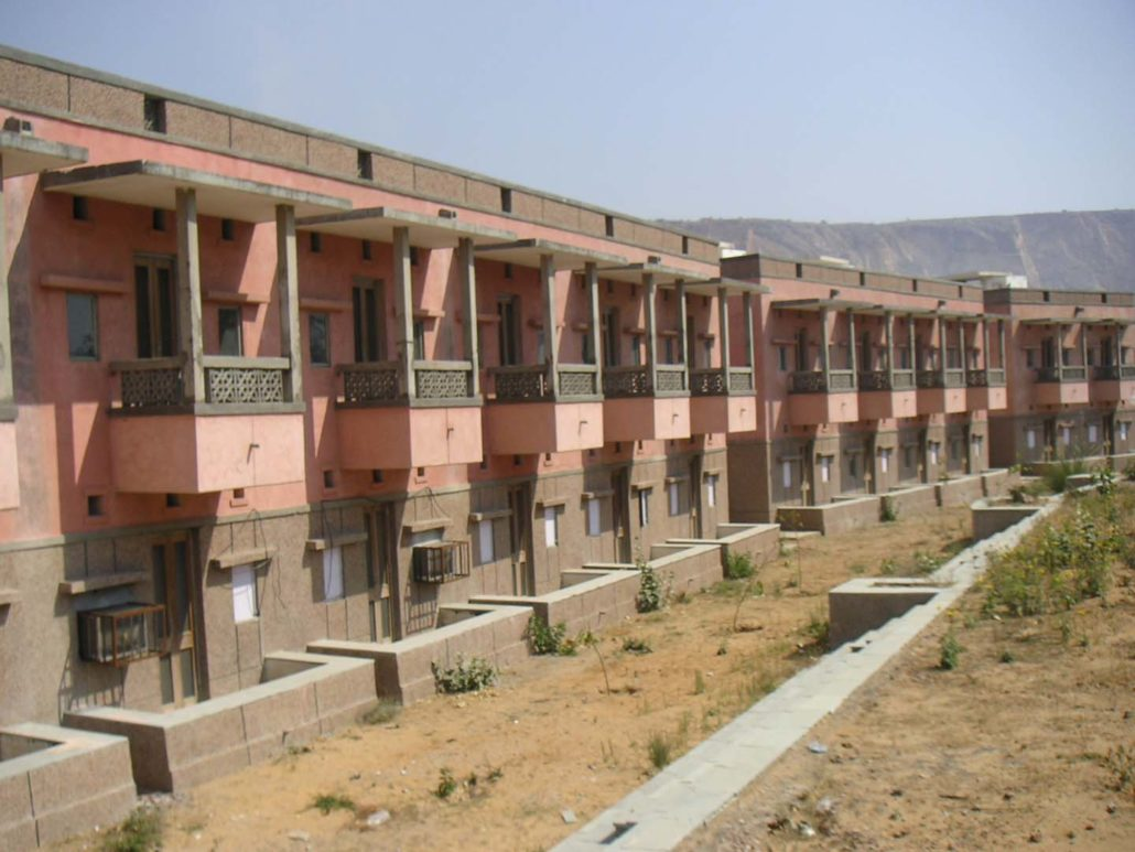 Hostel Block, State Institute of Health and Family Welfare , Jaipur