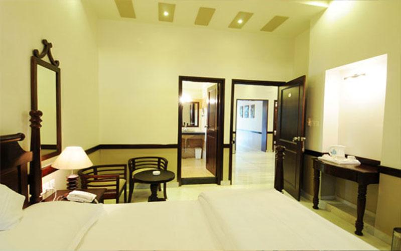 Kothi anandam, Jaipur room interior