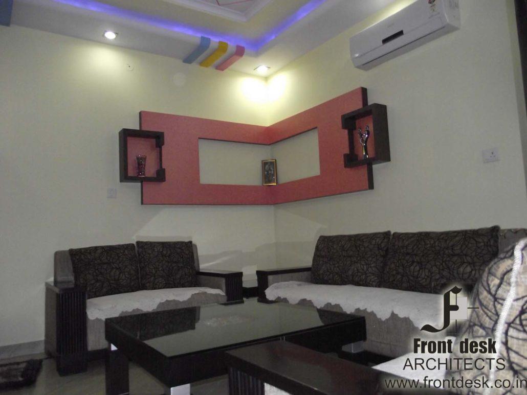 Residence at Nemi sagar Colony, Jaipur