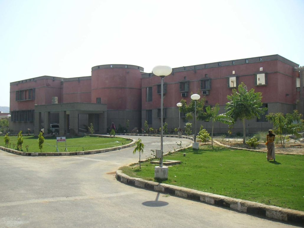State Institute of Health and Family Welfare , Jaipur