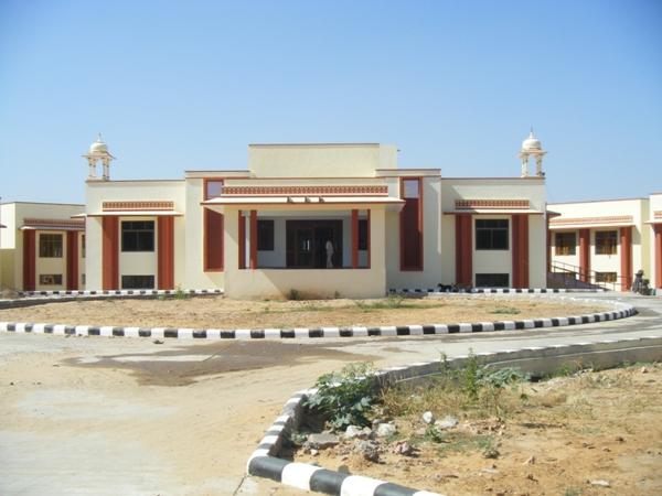 CCT, University of Rajsthan