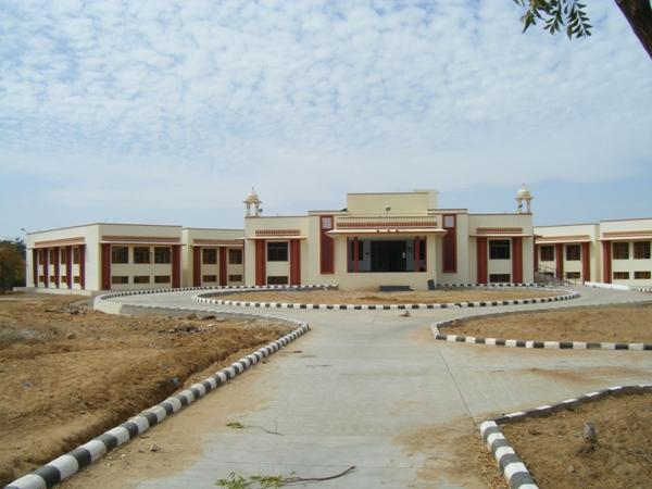 CCT, University of Rajasthan