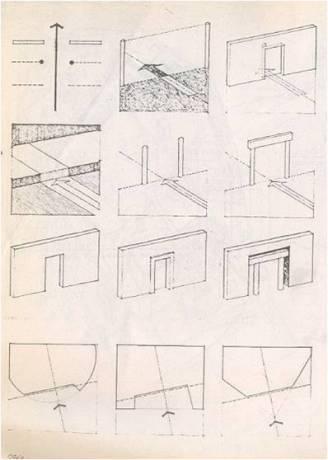 Building Entrances