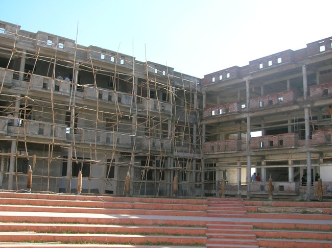Construction phase of Compucom