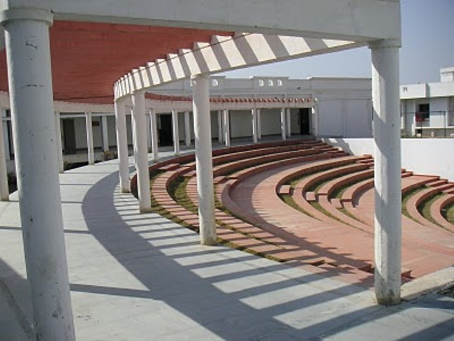 Open Air Theater CITM