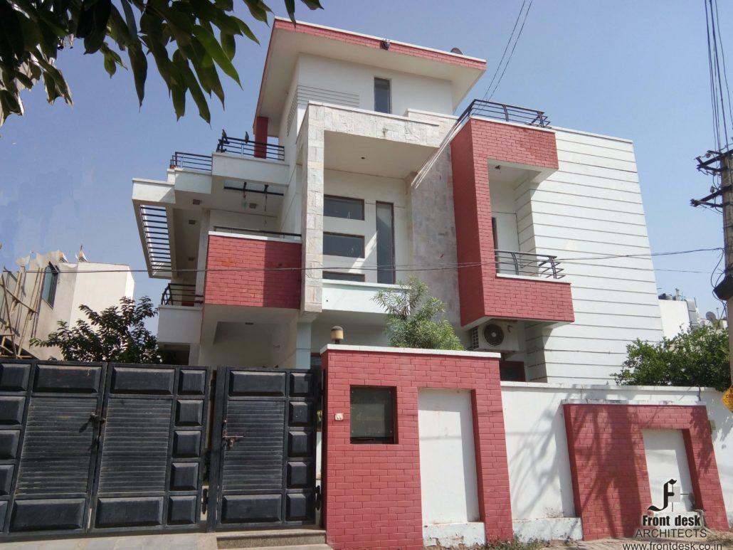 Neelam walia Residence at Civil Lines, Jaipur