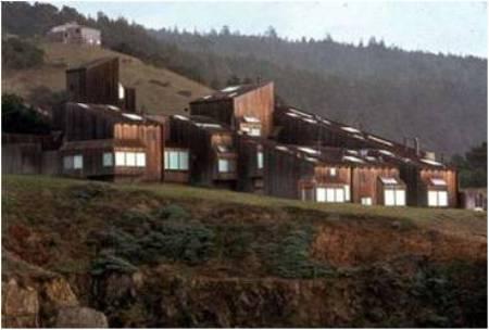 Sea Ranch housing