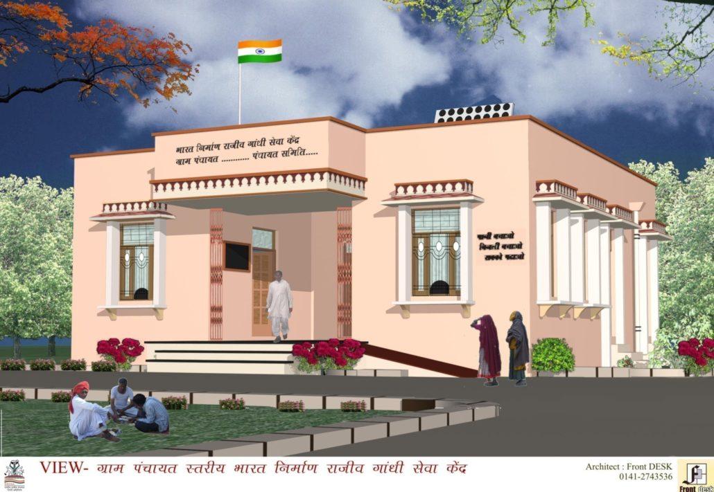 BNRGSK at Gram Panchayat Level
