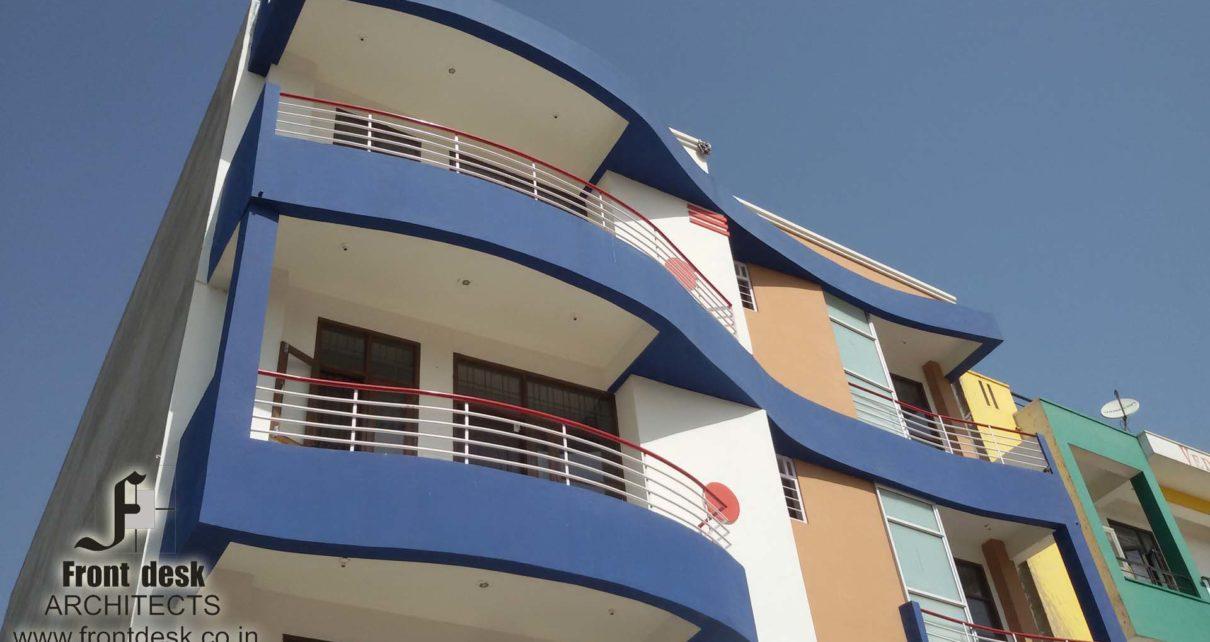 Star sky apartment Gangotri Nagar Jaipur