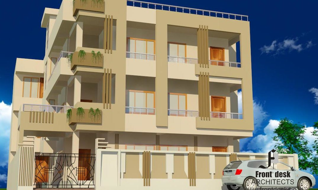 Renovation of Residence at shastri nagar , Jaipur