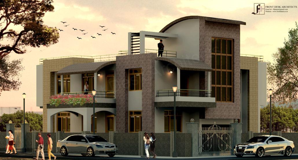 Residence at Salimar Garden Jaipur