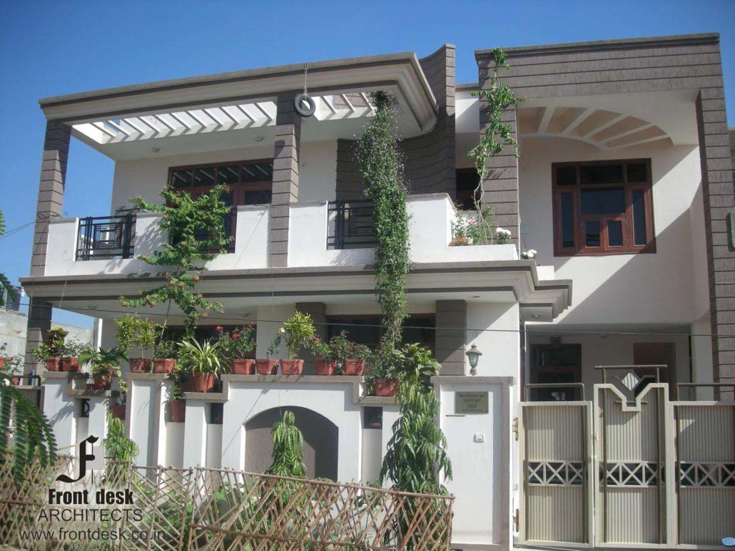 Residence at rani sati nagar Jaipur